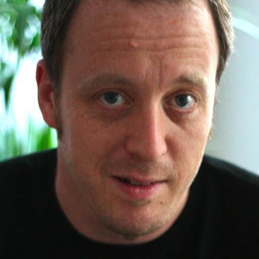 Tim Pritlove 2009 Avatar 512x512
